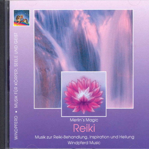 Reiki- Merlin`s Magic
